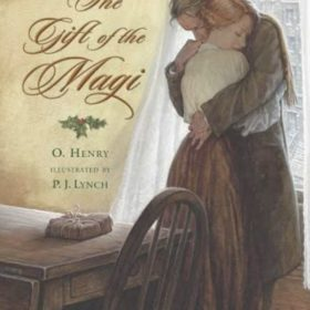 O Henry: The Gift of the Magi